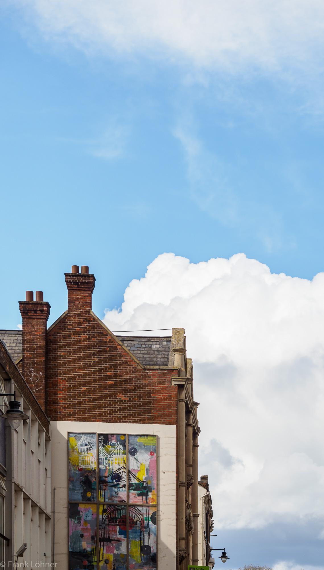 Bedford-Sky
