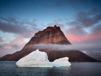 Greenland Expedition 2022 – Dream Trip