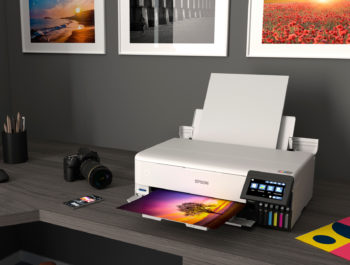 Epson's NEW EcoTank Printers – Things Are About to Change