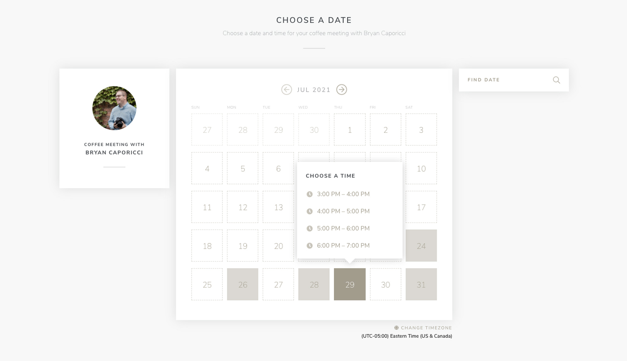 photo management tool Sprout Studio