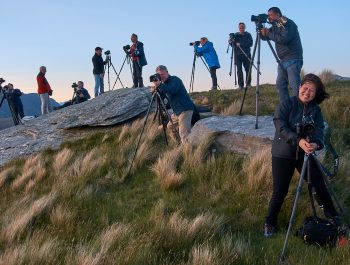 Photography Workshops Update