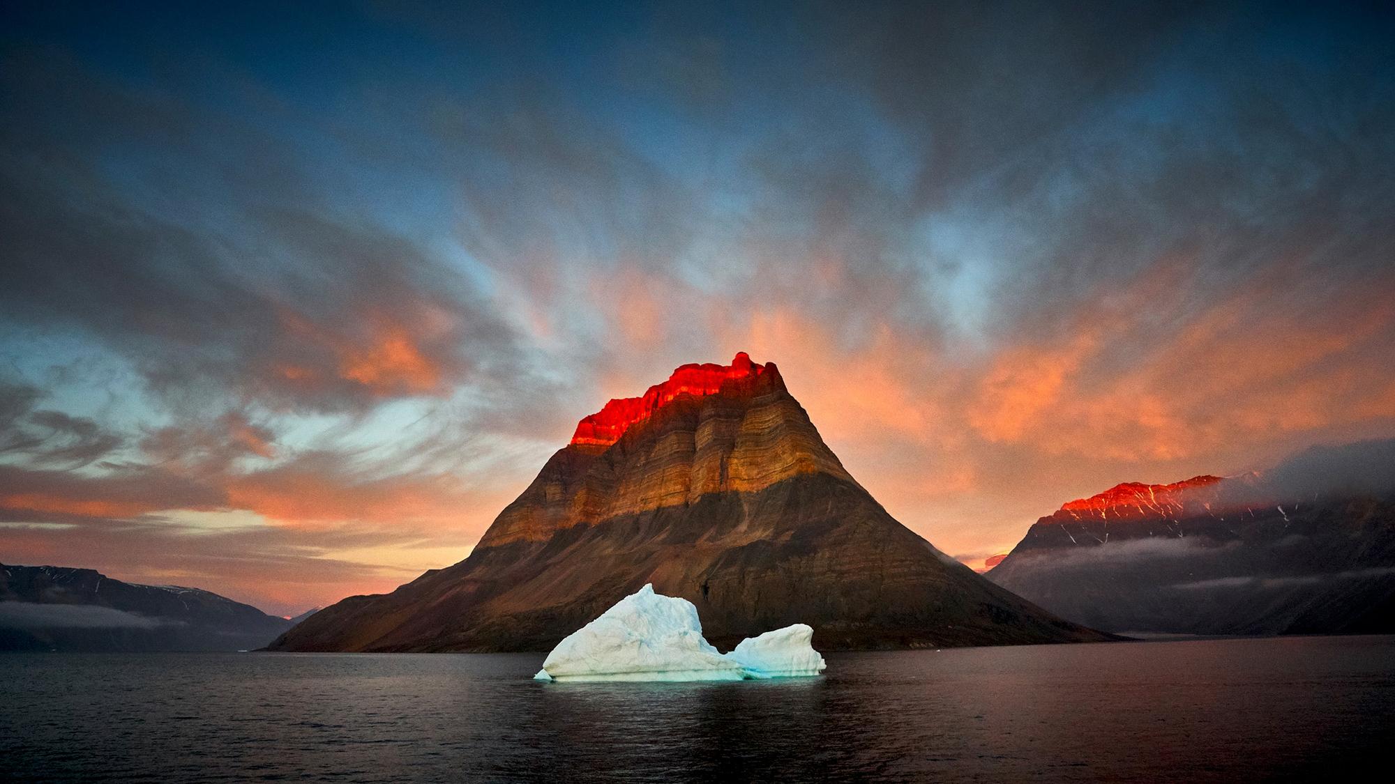 Develi's Castle - Greenland