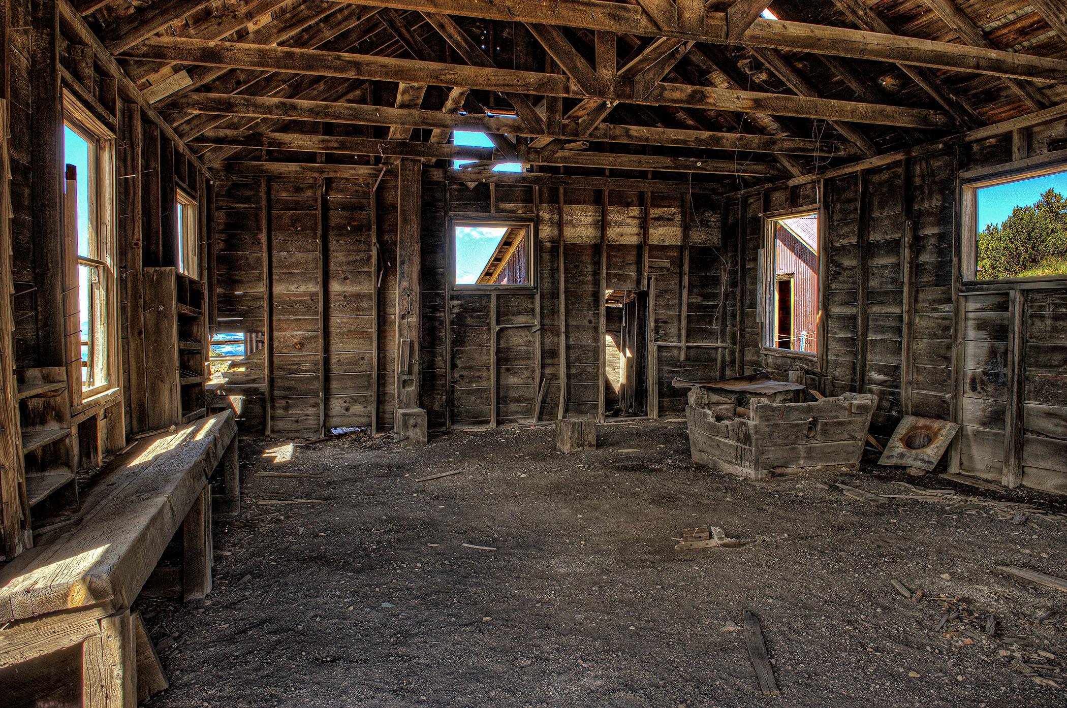 Once-a-Blacksmihs-Shop