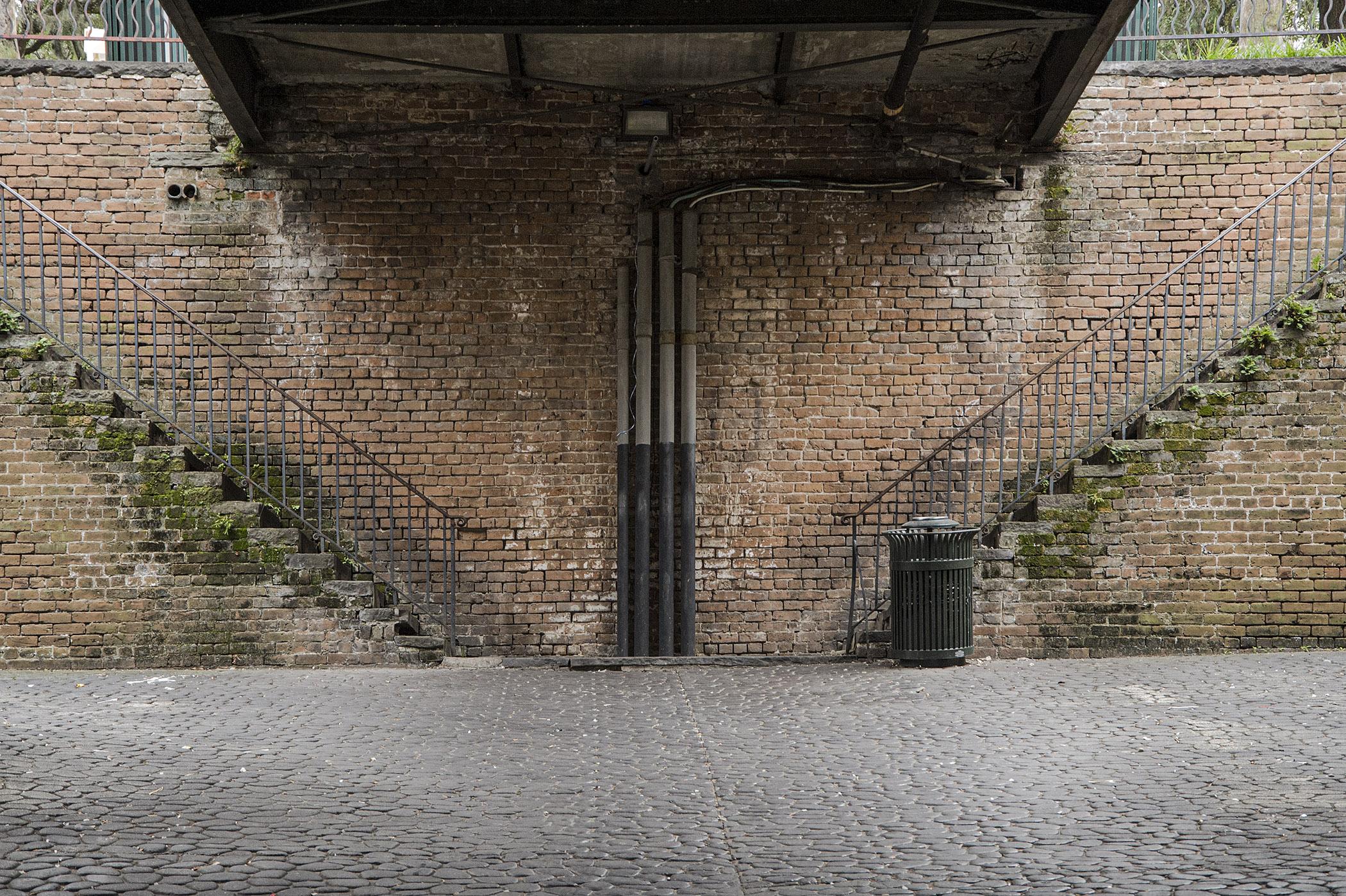 Savannah-Stairways