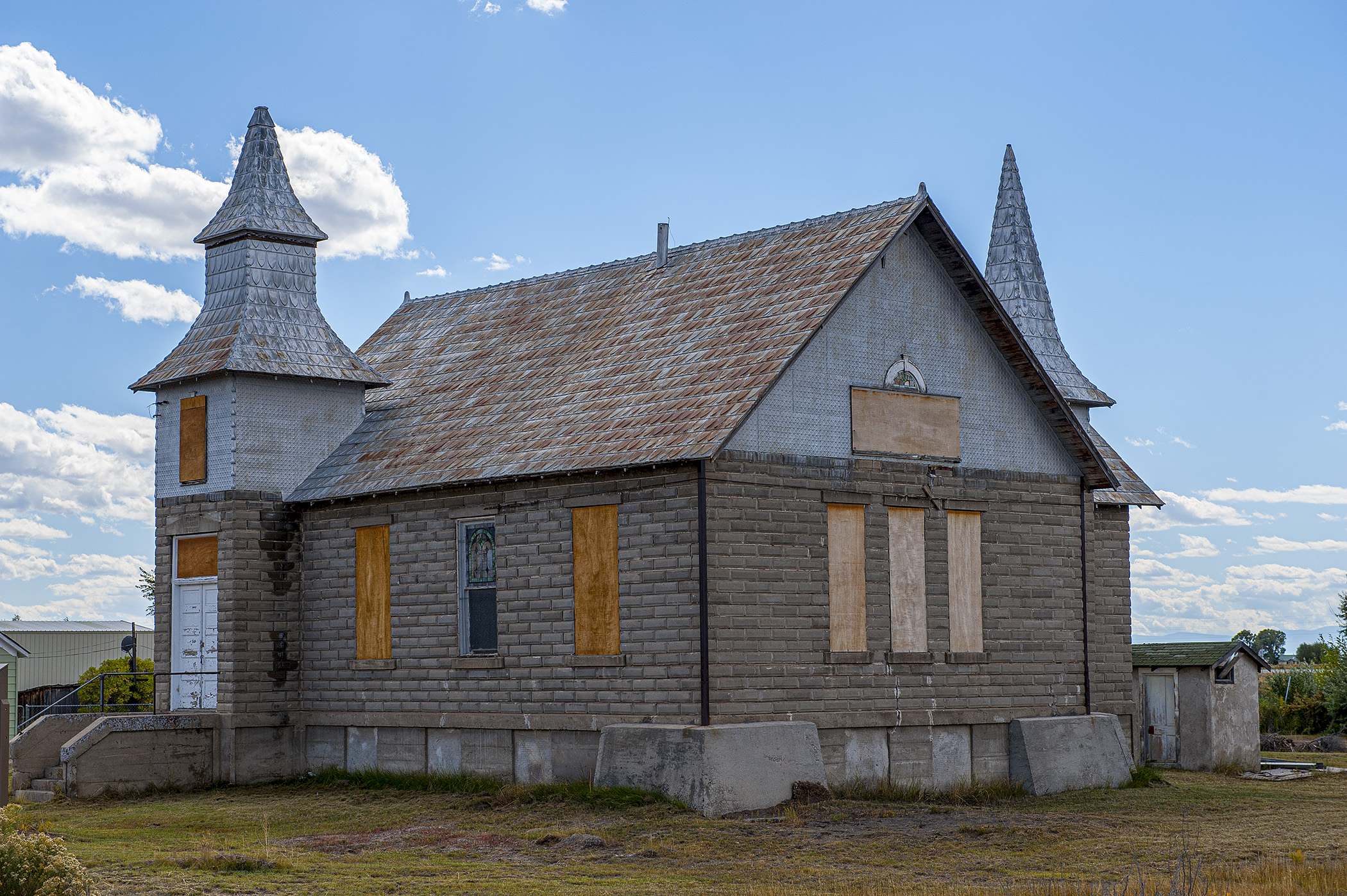 Church-on-the-Prairie
