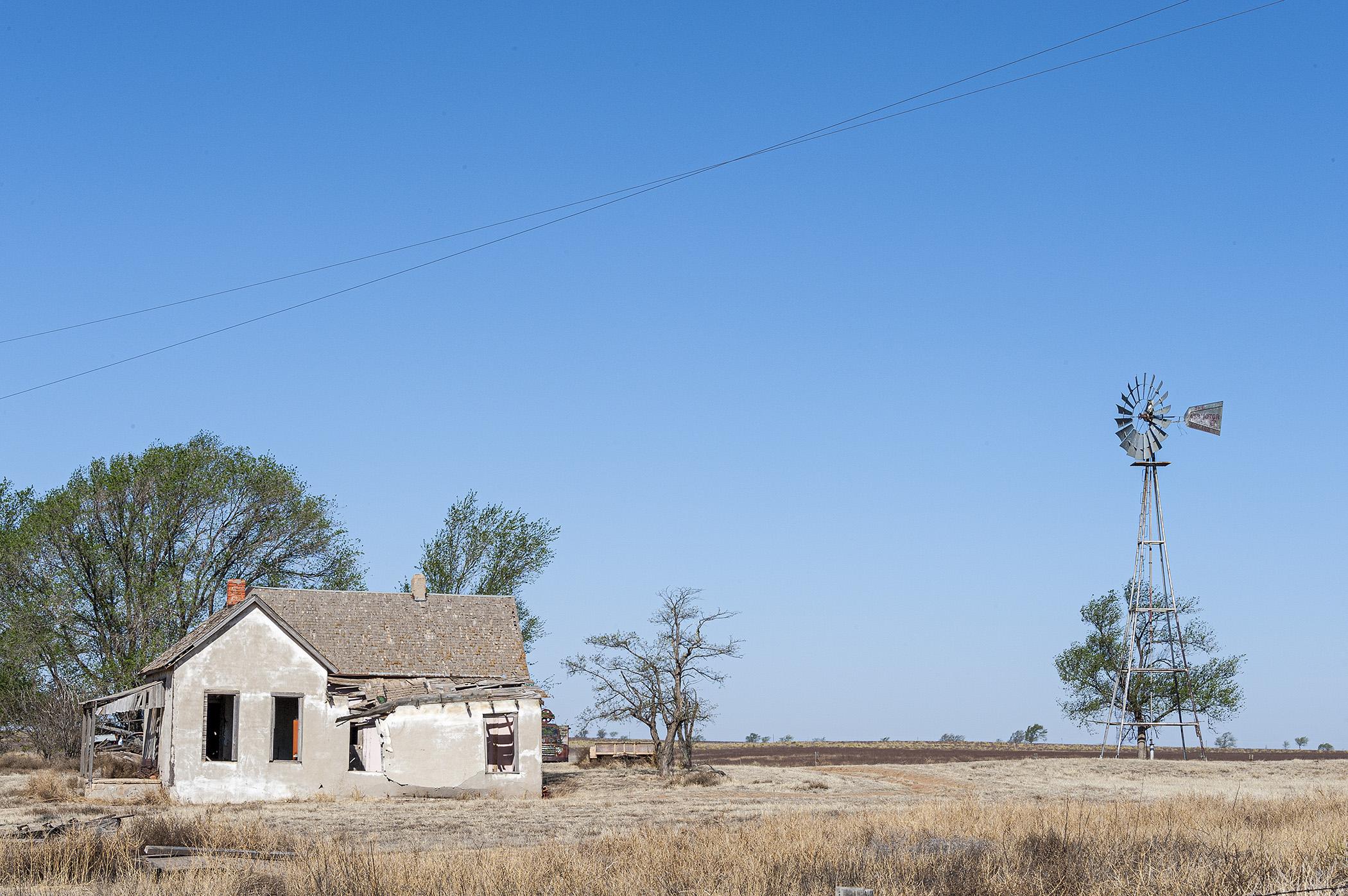 Dalhart-Texas