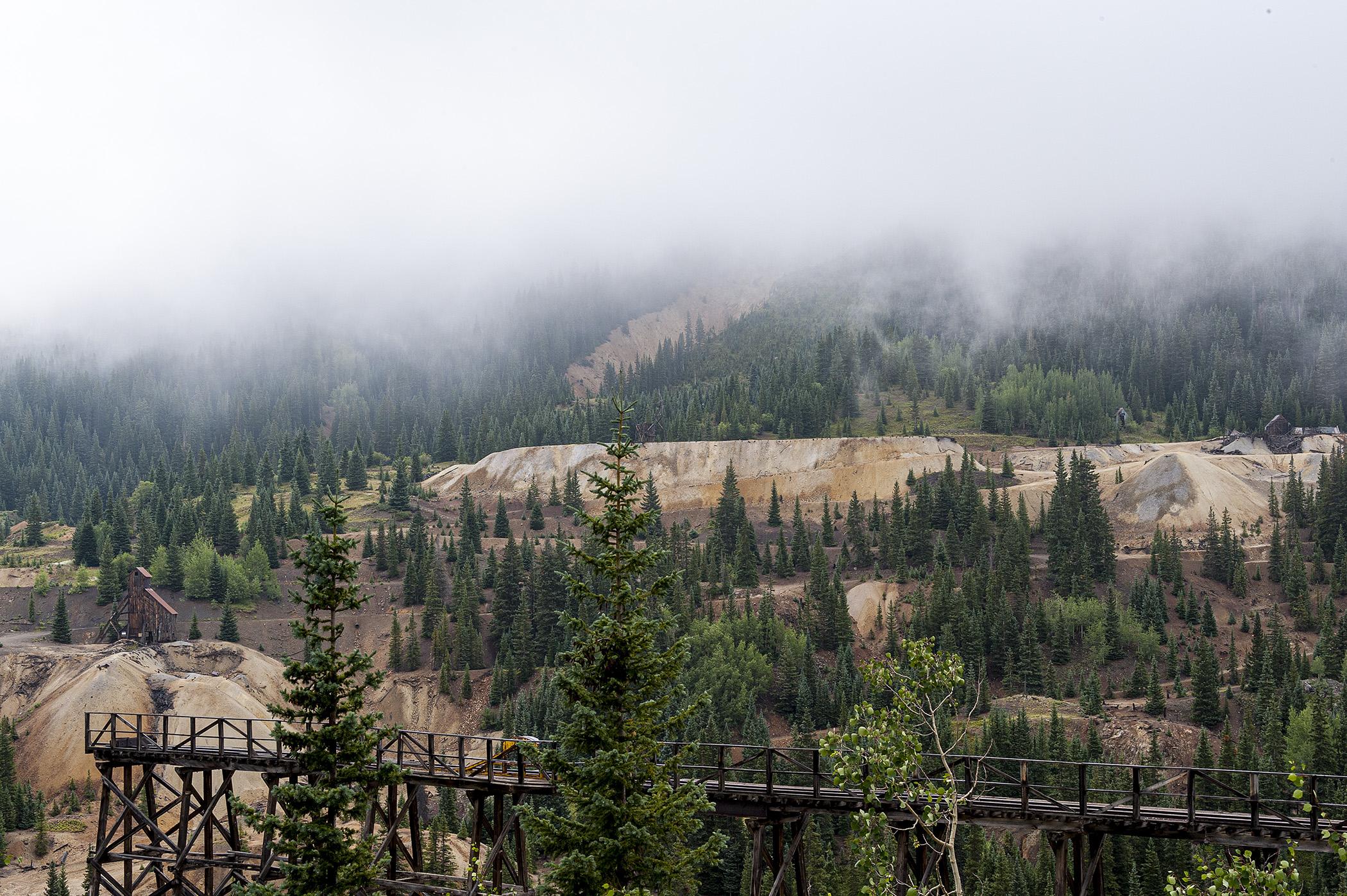 Fog-Over-Abandoned-Mines