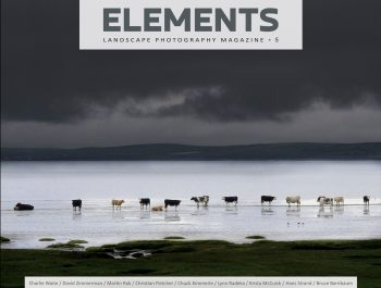 Elements – NEW Landscape Photography Magazine