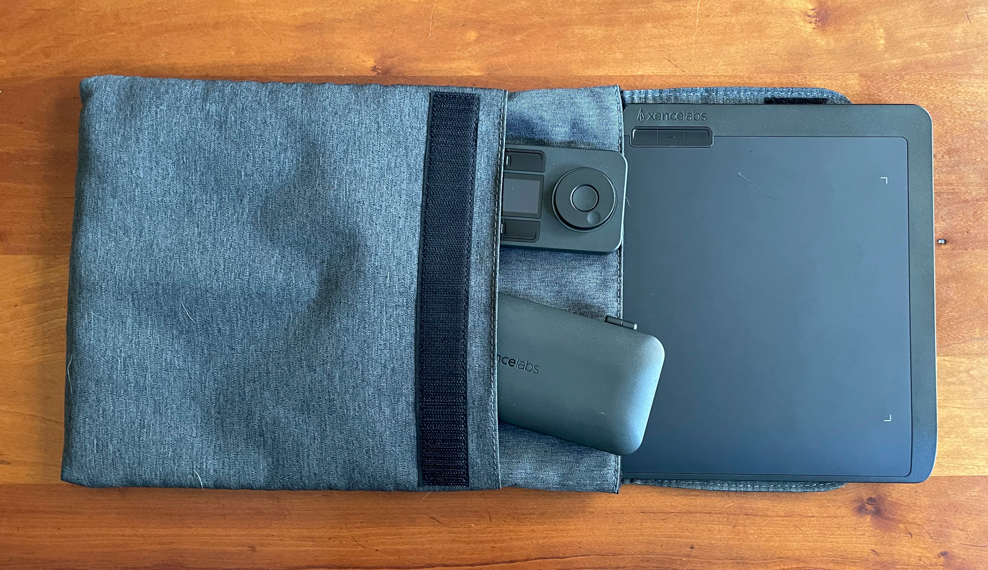The Xencelabs Tablet Kit