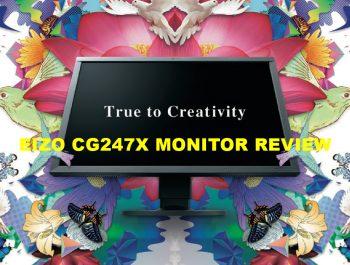 Eizo CH247X Monitor Review