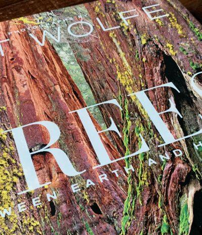 Trees, By Art Wolfe
