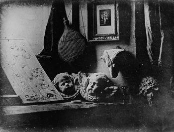 History Of Photography – Niépce, Daguerre, and Talbot