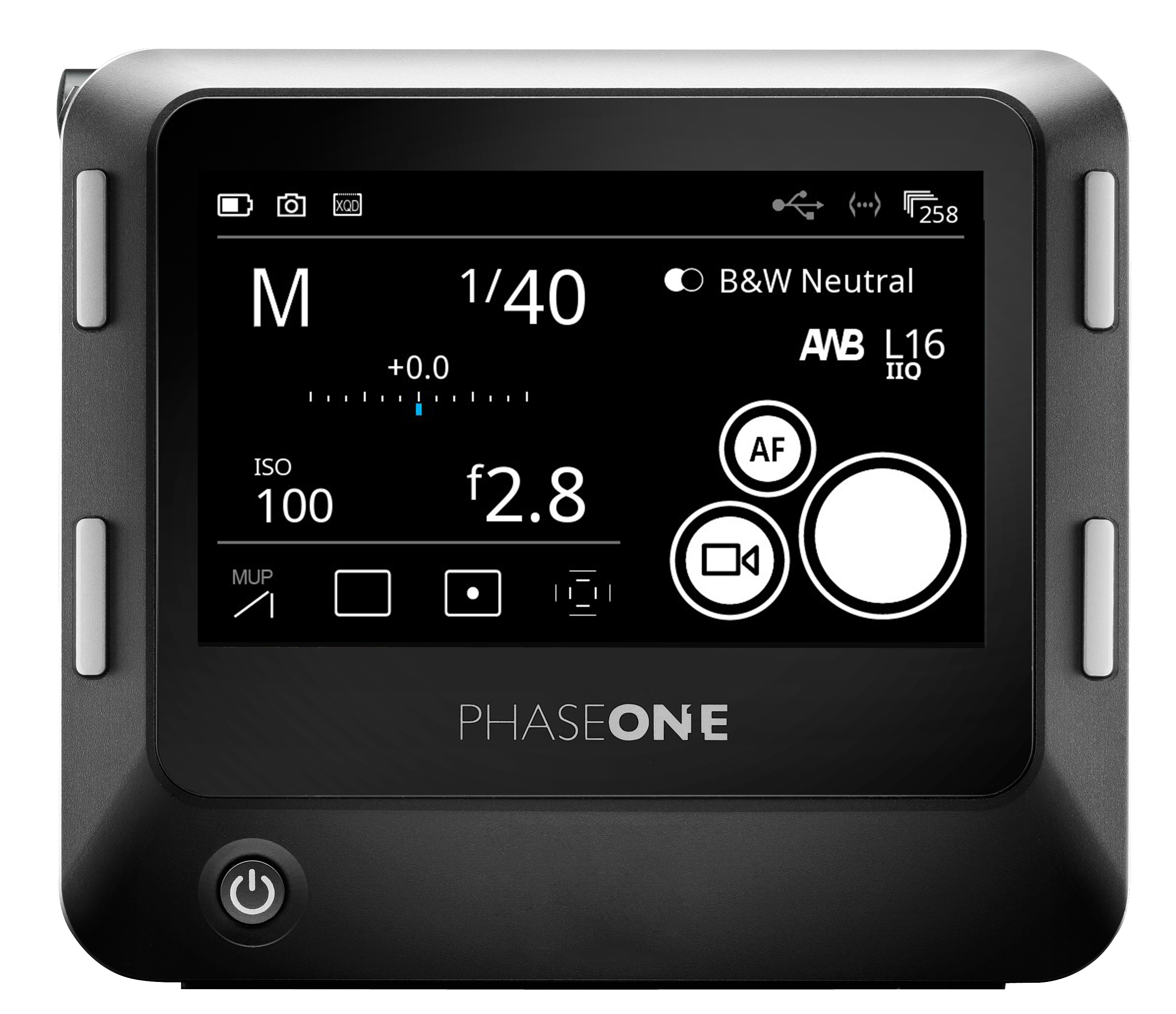 Phase One IQ4 151 MP Digital Back