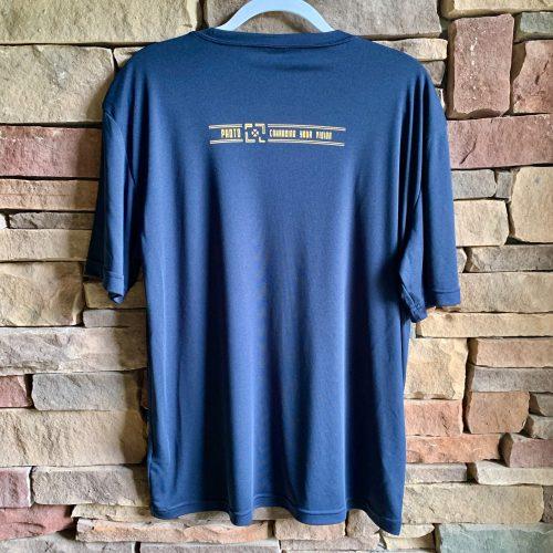 Mens PhotoPXL T-Shirt Back