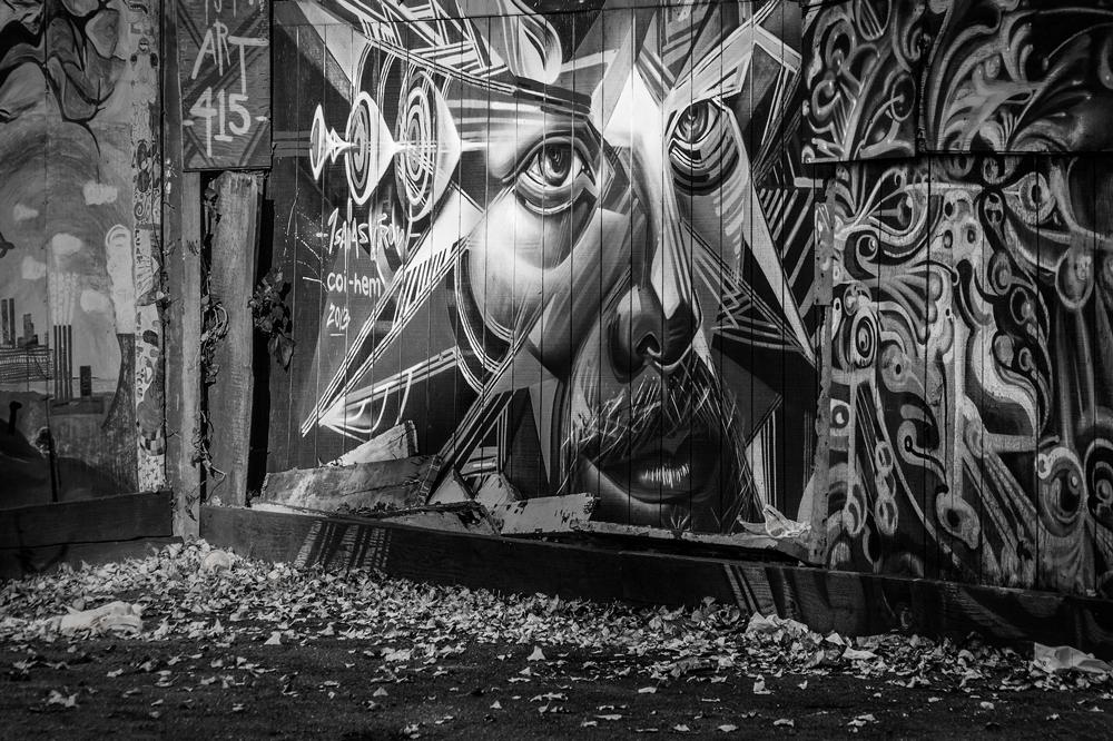 SF Murals - Final Image