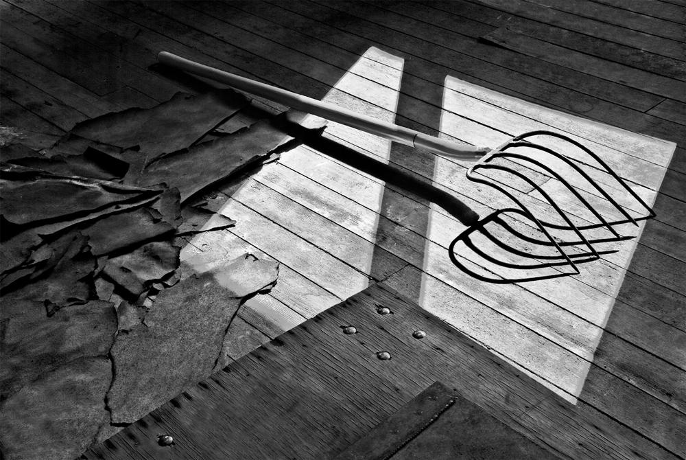 Manzanar Pitchfork