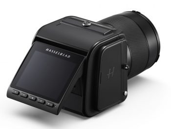 Hasselblad Launches The 907X SpecialL Edition
