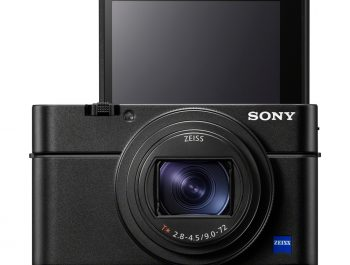Darn You Sony – The New Sony RX100VII