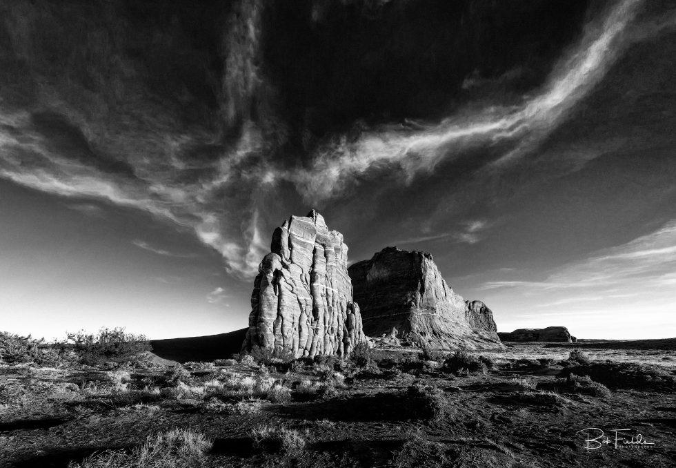 Navajoland #1
