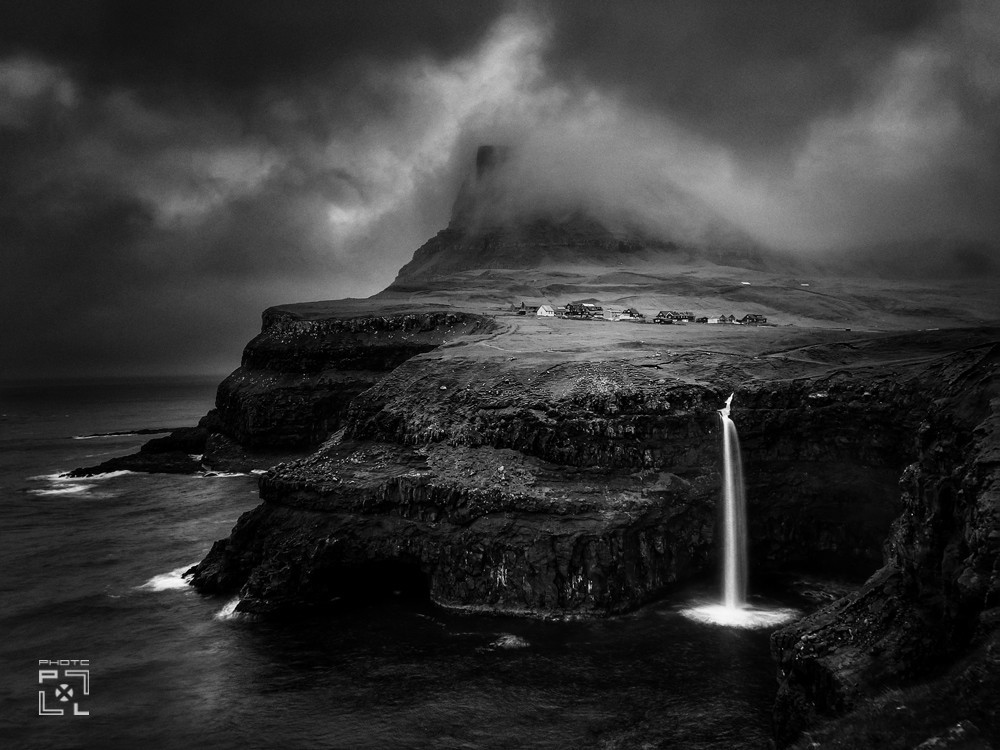Faroe Islands by Kevin Raber