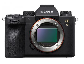NEW Sony a9 II – I'm Just Fine With The One I Have, Thank You