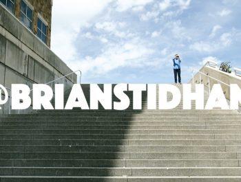 Brian Stidham