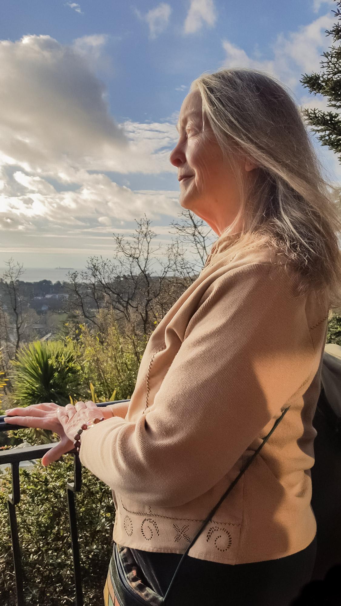 Marcia, January 1, 2019
