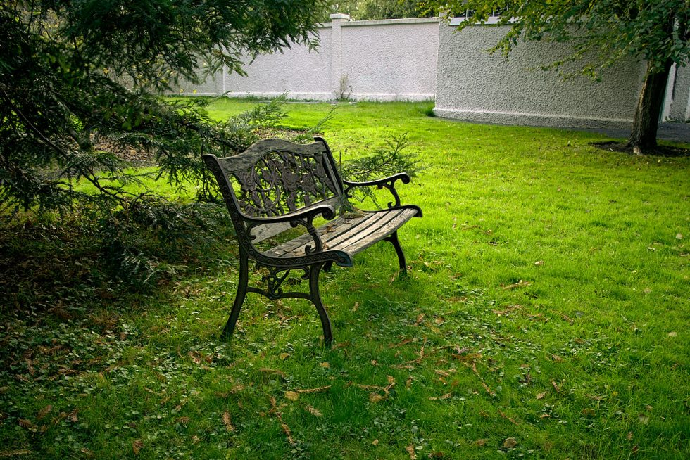 Come and Sit With Me…