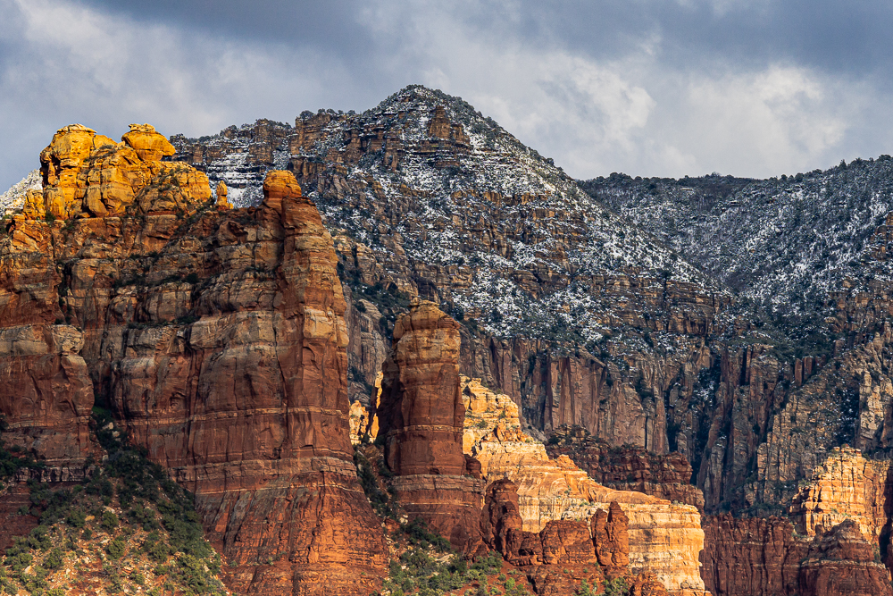 """Central area of """"Crimson Cliffs"""" image at 1:1"""