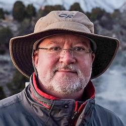 Stephen Girimont