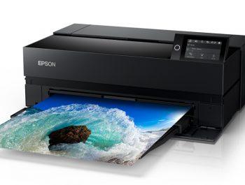 New Epson SC-P700 and SC-P900 Printers Announced
