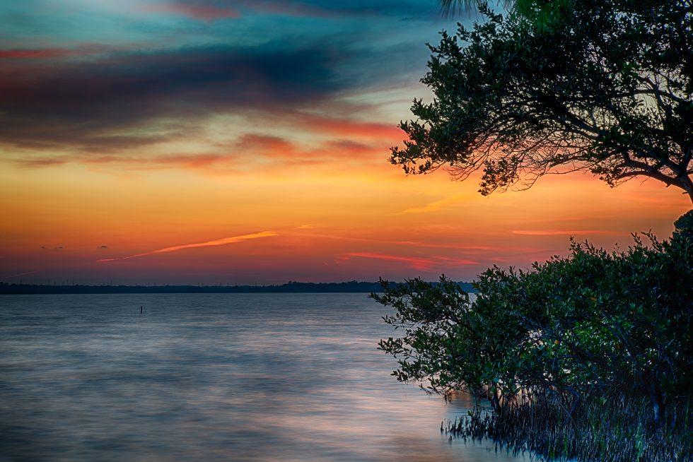 Safety Harbor Sunset