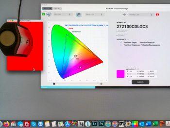 basICColor display 6 – Monitor Profiling Software