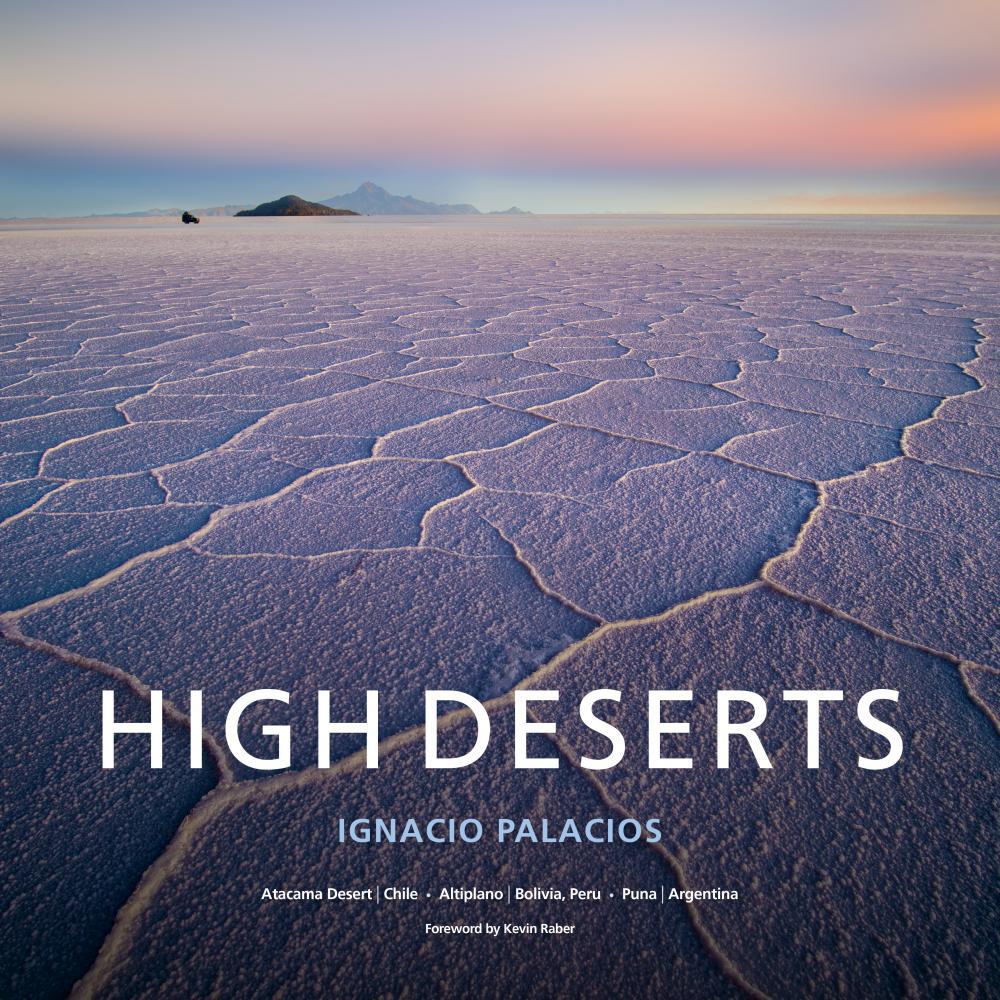 High Deserts Book