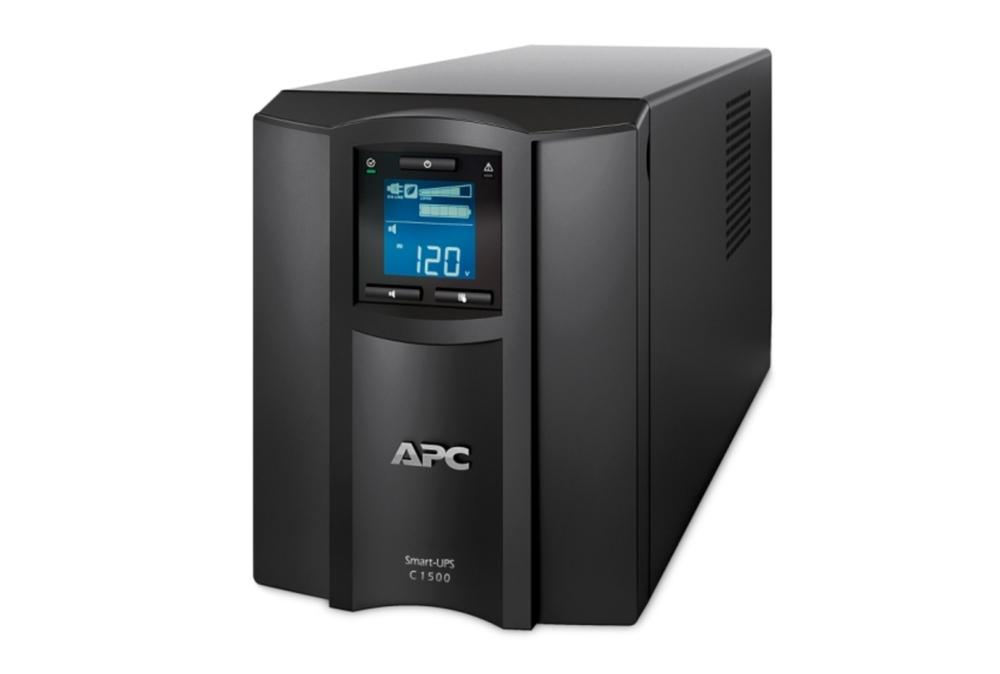 APC Smart UPS C1500