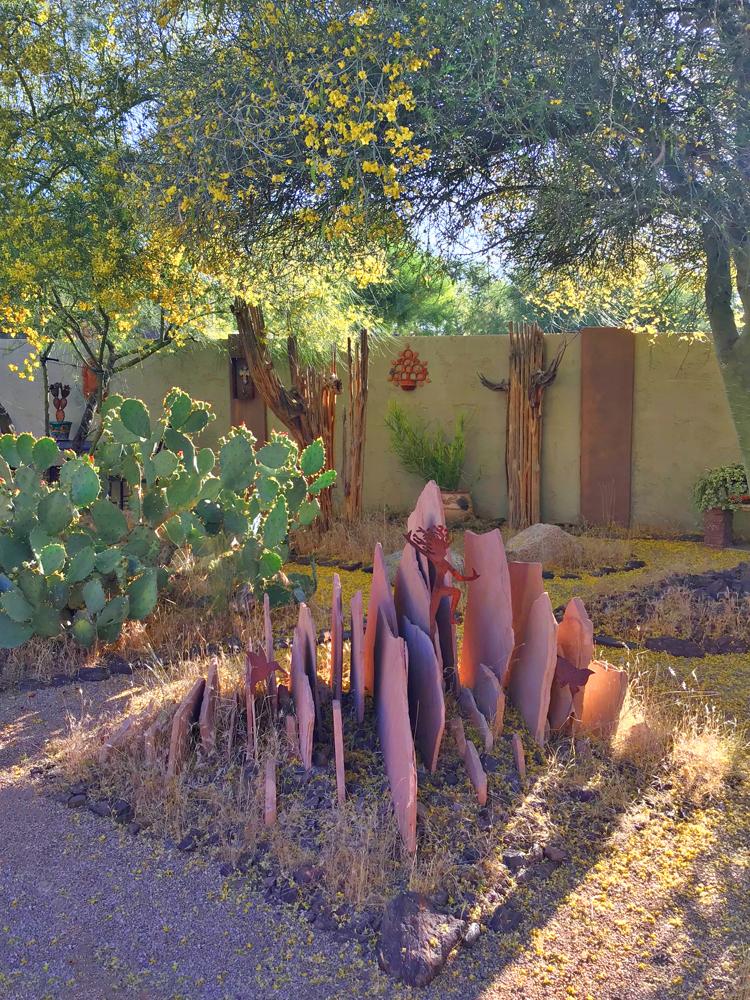 Backyard Project #32
