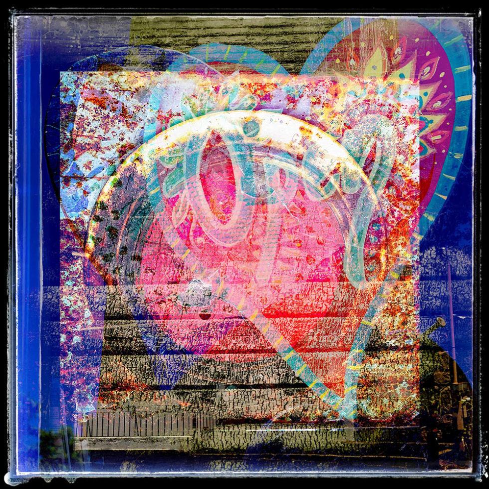 A New Allegory: Open Heart