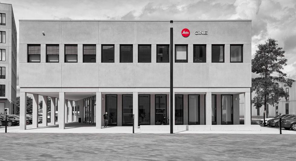 Leica Visit, Wetzlar 2020 (Germany)…