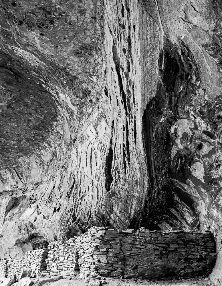 Sinagua Ruin, Long Canyon, Sedona, AZ
