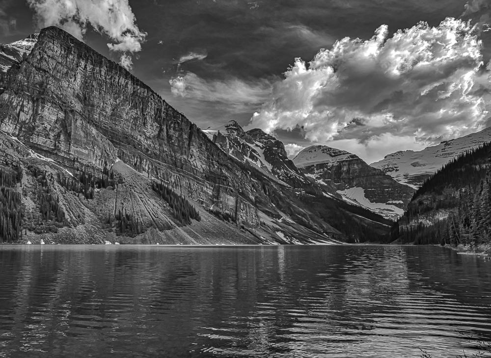 Lake Louise, Banff NP, AB, Canada