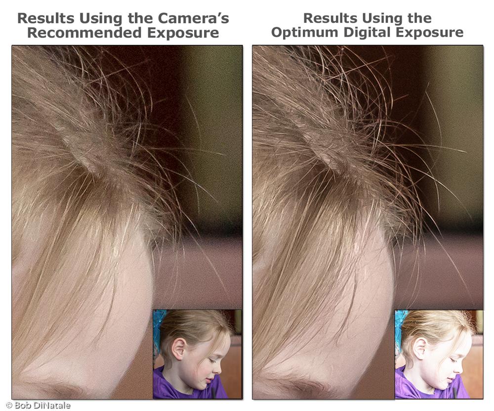 Camera Exposure EV+2; (Final Exposure processed in Adobe Camera Raw). Photo by Paul Casco