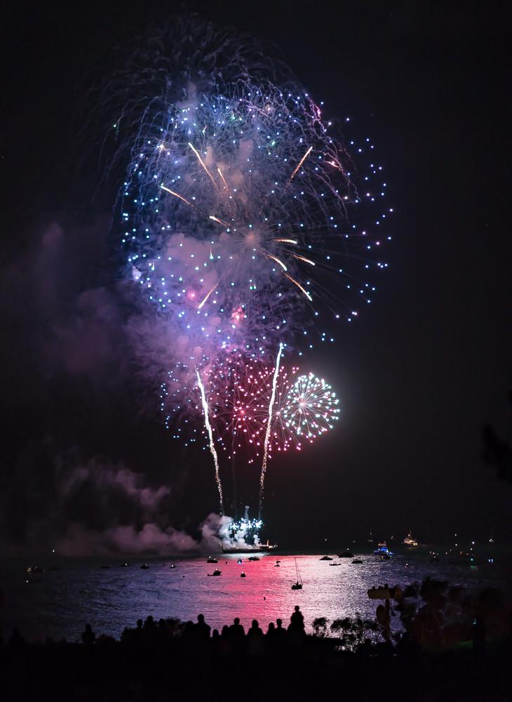 Fireworks Finale 2