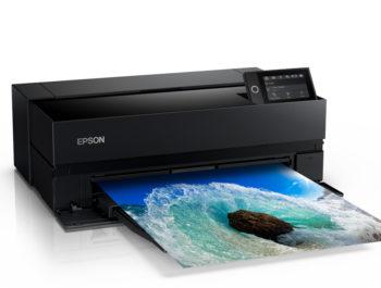 The New Epson SC-P900 Printer Review