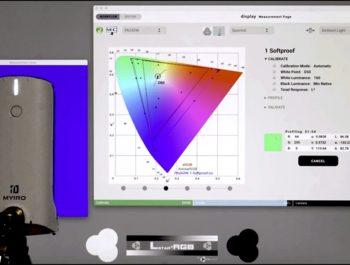 basICColor display 6 Pro