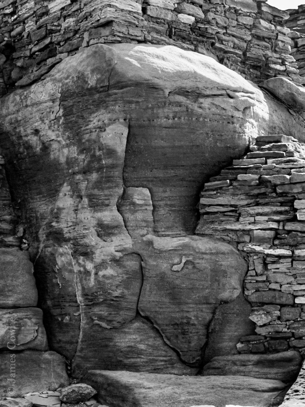 Puebla Rock Heart