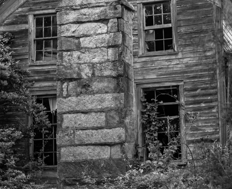 Miller Bottom House