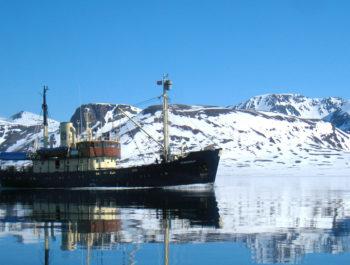 Svalbard 2022 Photo Expedition – September 2022