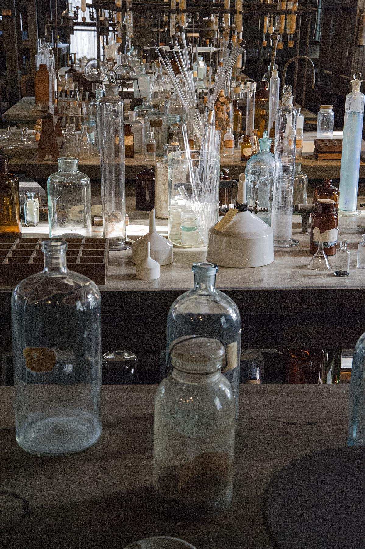 Edisons-Florida-Lab